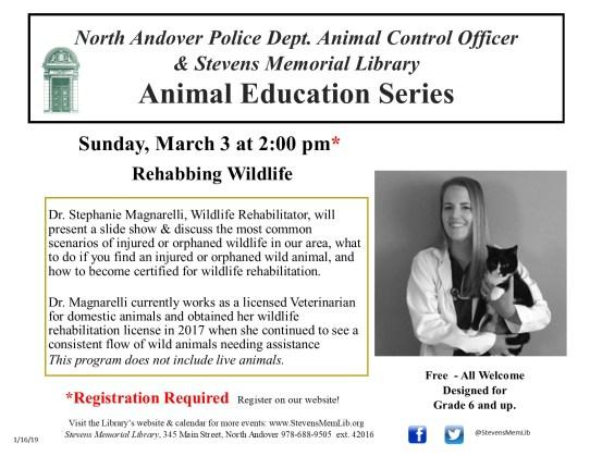 StevensMemLib Animal Rehabilitation Flyer.jpg