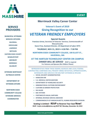 Veterans Dinner & Federal employment presentation - Haverhill.jpg