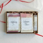 Jane Austen Valentine S Day Gift Set Northanger Soapworks