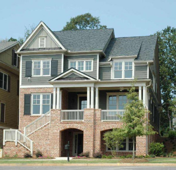Crabapple Station Alpharetta GA Home 30004