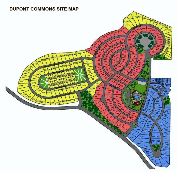 Atlanta GA Dupont Commons