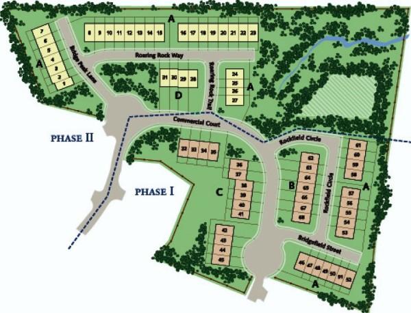 Richport Builder-New Rockbridge Community