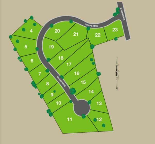 Brock Built Subdivision Of Parkview II