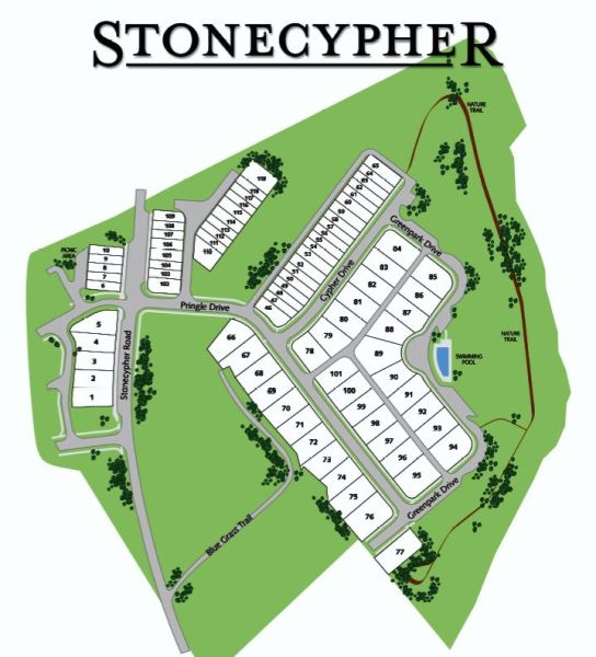 Richport Properties Built Stonecypher