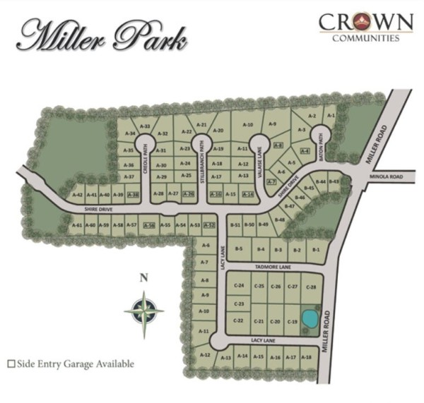 City Of Lithonia Miller Park Community