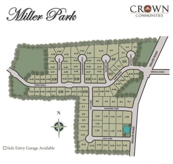 City Of Lithonia Miller Park Community
