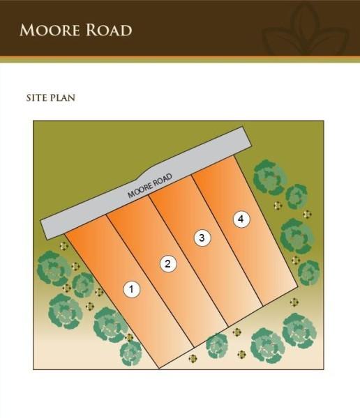 Suwanee GA Moore Road Estates Neighborhood
