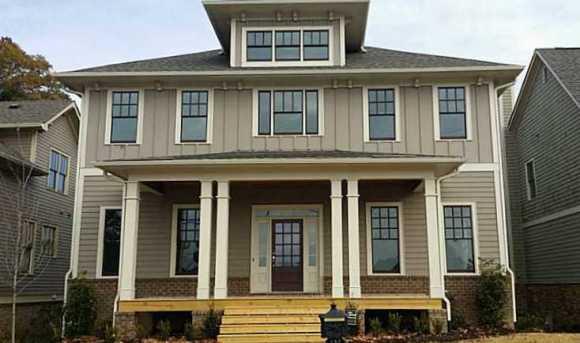 Norcross GA Home In Lum Howell