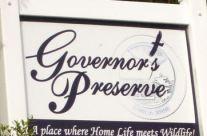 Governors Preserve Living Canton Georgia Estates