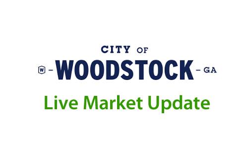 Woodstock Market update