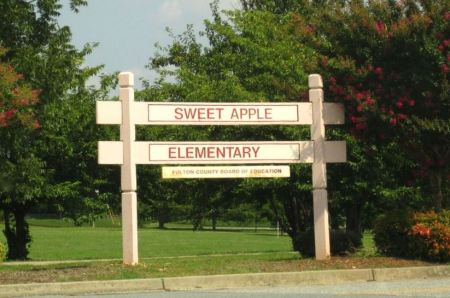 Sweet Apple Elementary School