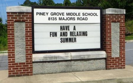 Piney Grove Middle School