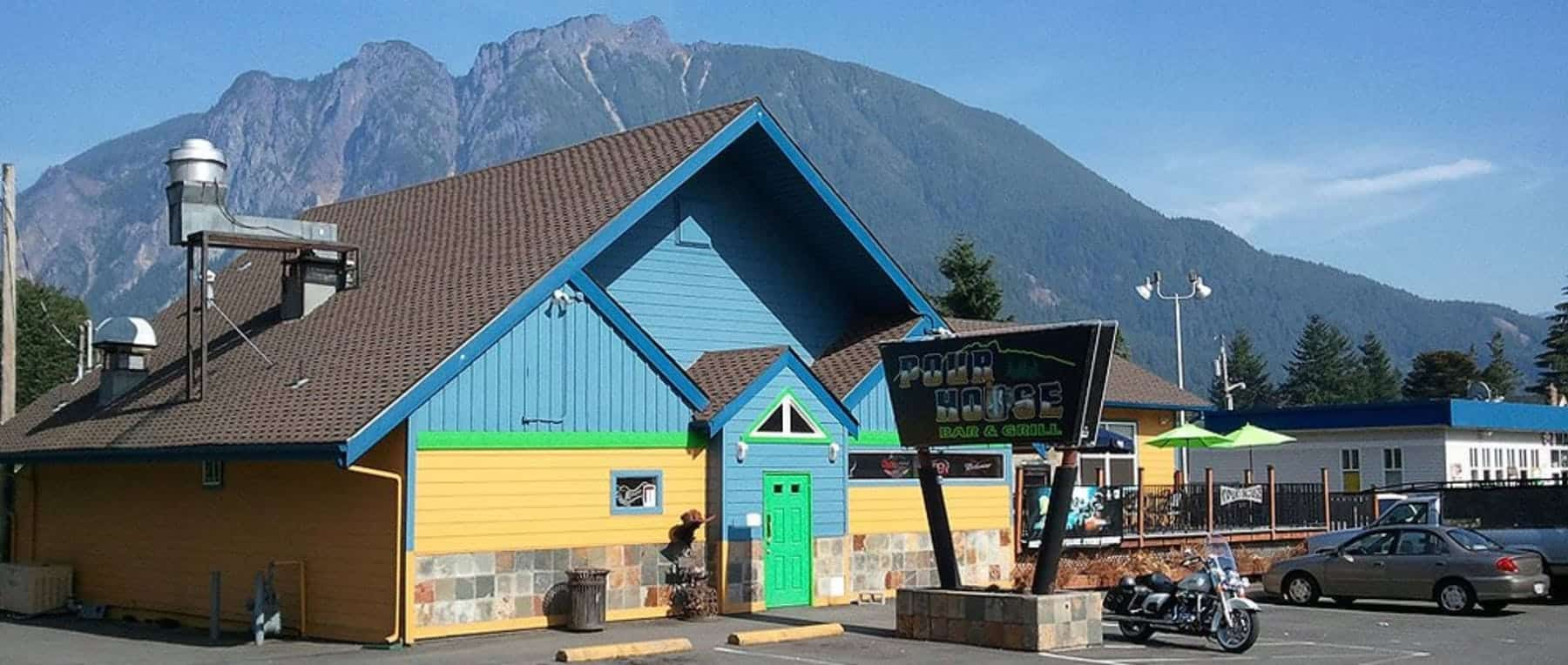 Pour House North Bend