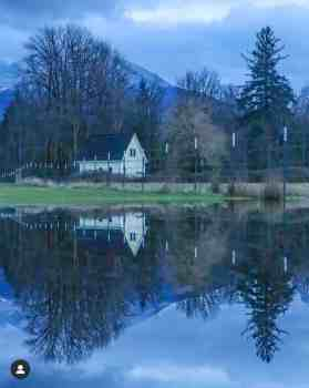 North Bend Parks - Tollgate Farm