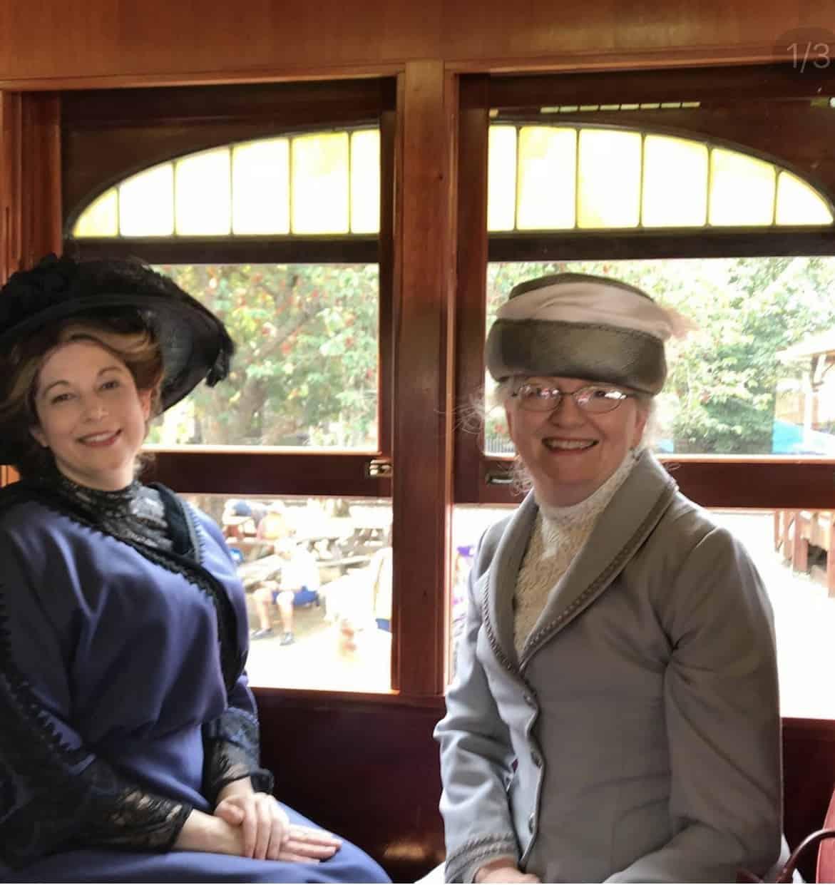 Railroad Days Snoqualmie Train Ride
