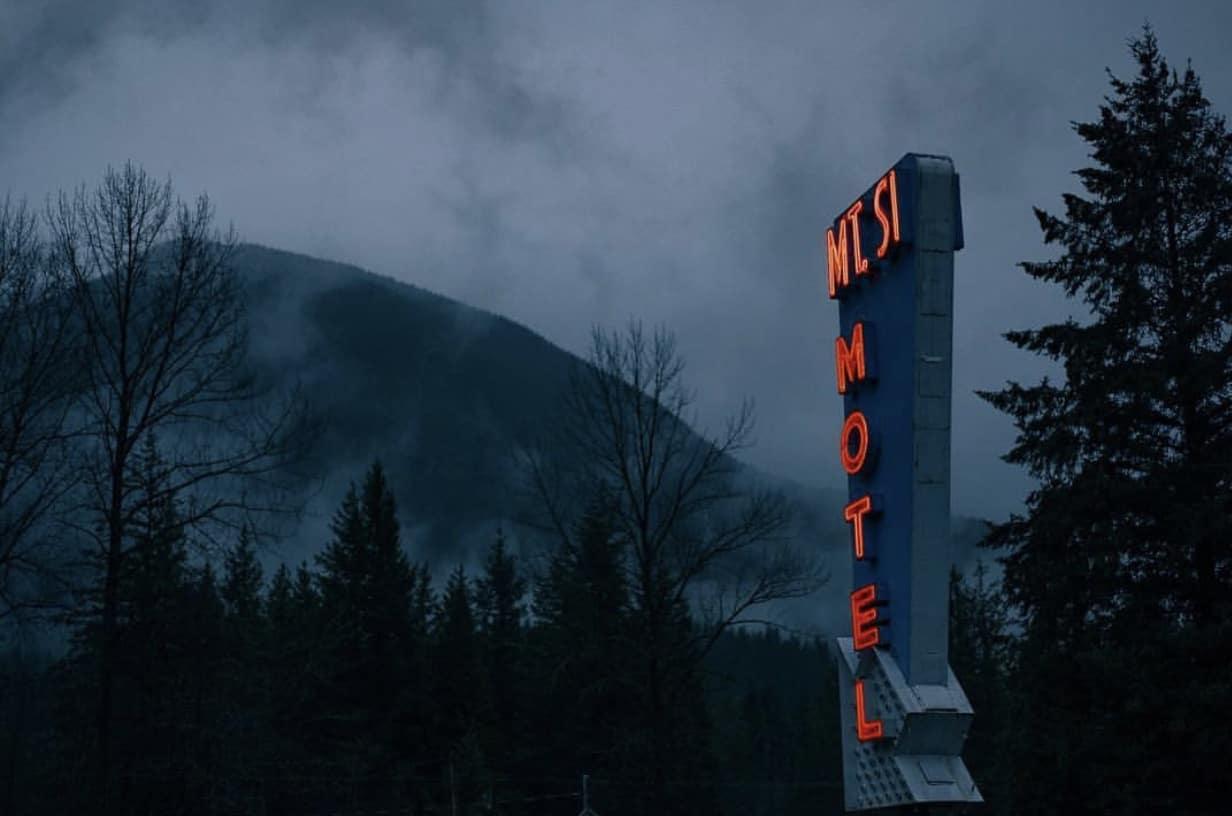 Twin Peaks The Dutchman