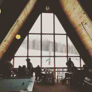 Throwback Character Snoqualmie Nordic Center