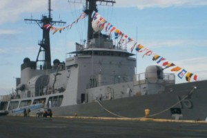 Del Pilar-class to be beefed with more electronic equipment