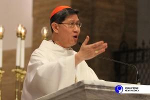 Report in Vatican 'validation' of PRRD criticisms vs. church