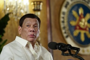Priests should not use church to slam gov't: PRRD
