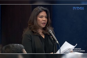 Ressa entitled to own views but not untouchable: PCOO exec