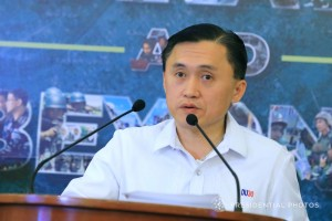 Go not violating poll rules: Comelec chief