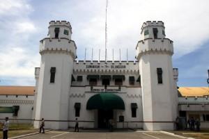 DOJ backs BuCor move to limit inmates' privileges