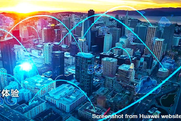 5G: More than just faster connection