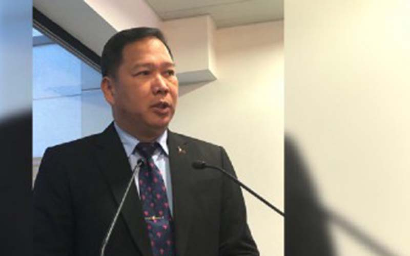 Death of NPA leader another proof of Karapatan lies: AFP exec