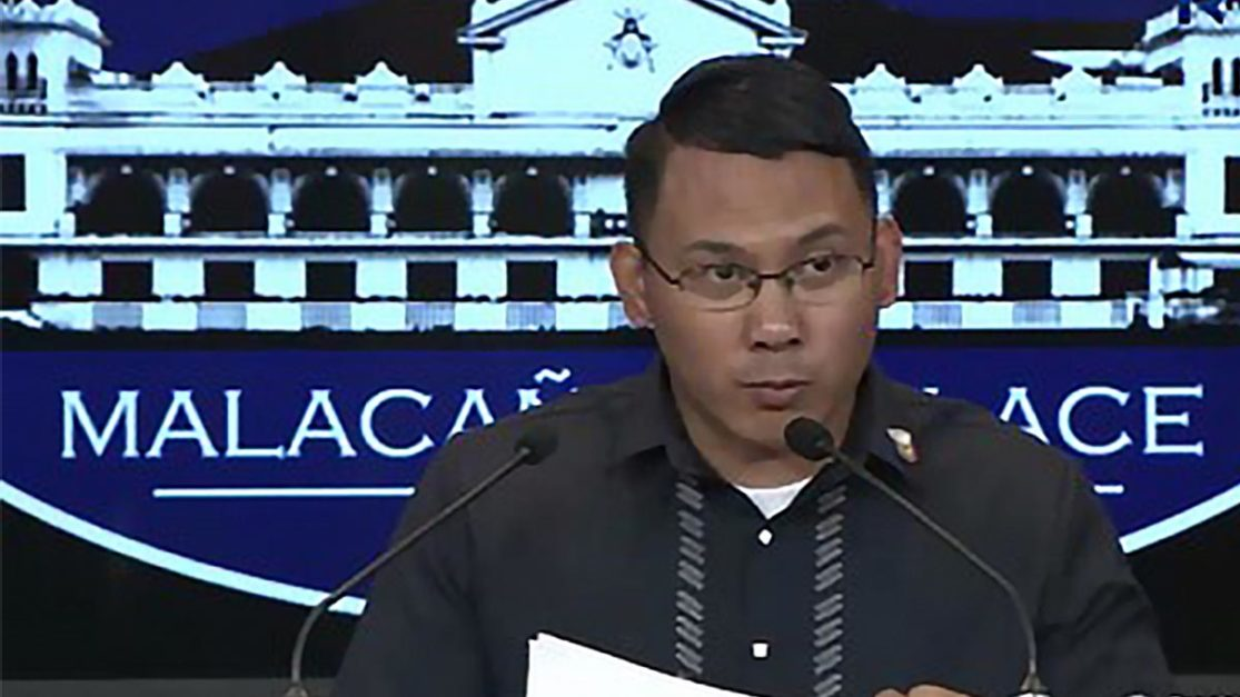 Cardema withdraws as Duterte Youth's nominee