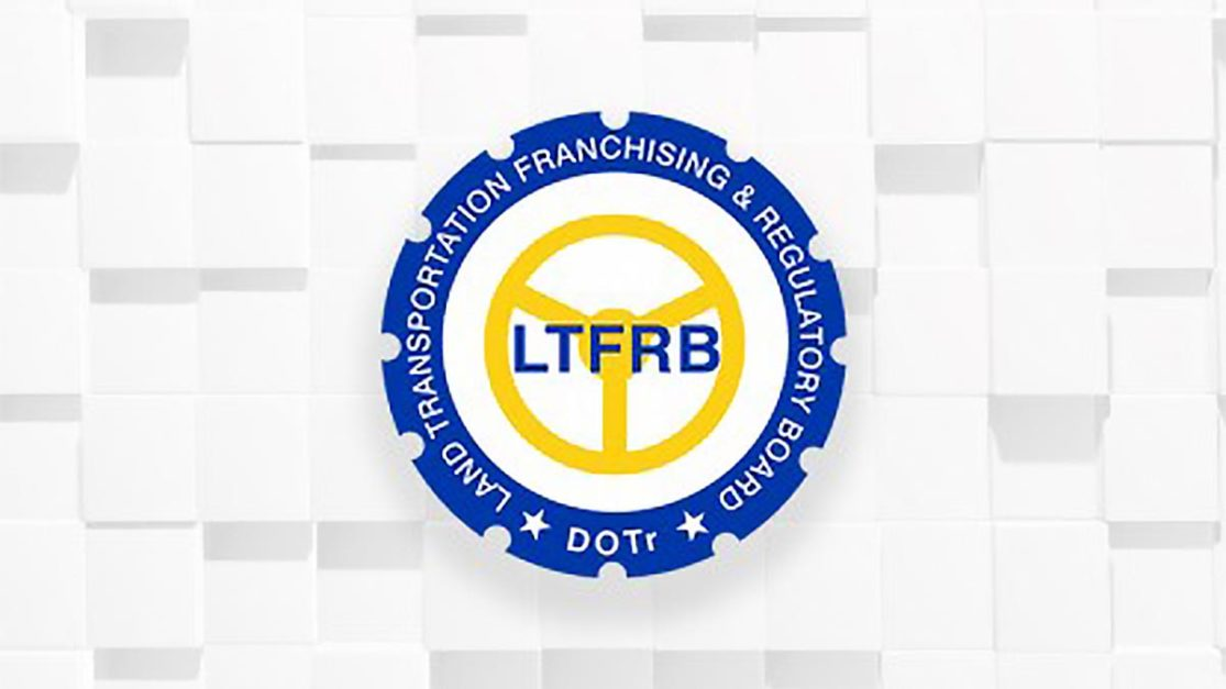 Inter-provincial bus route operations to start May 26: LTFRB-11