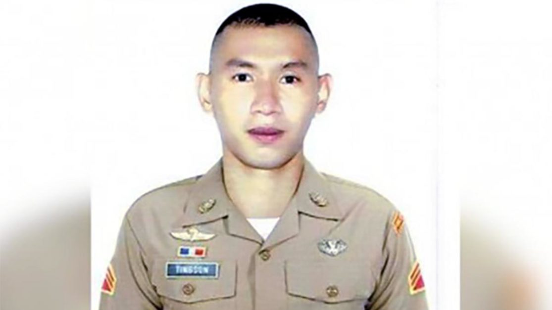 Marine wounds, nabs bus robber in Pasay
