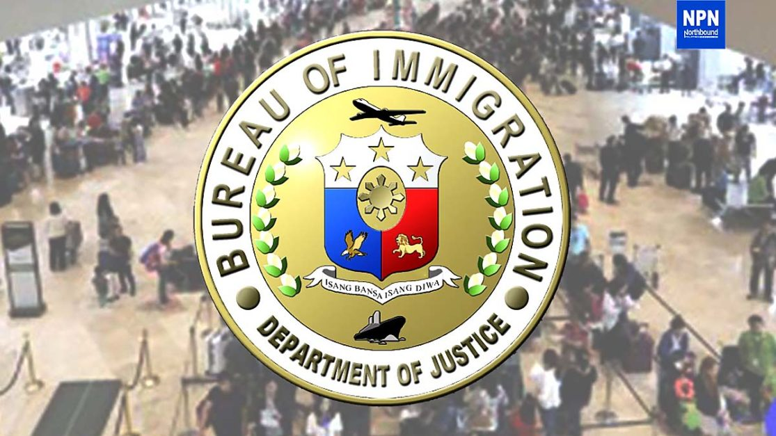 BI stops Lebanon-bound Pinay household workers at Iloilo airport
