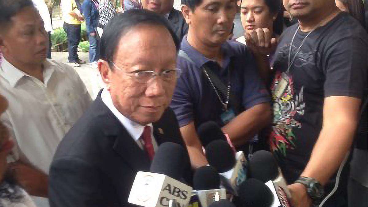 Calida details ABS-CBN 'monopoly' practices in quo warranto suit