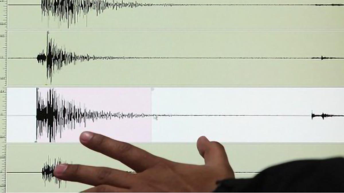 7.1-magnitude earthquake hits eastern Indonesia