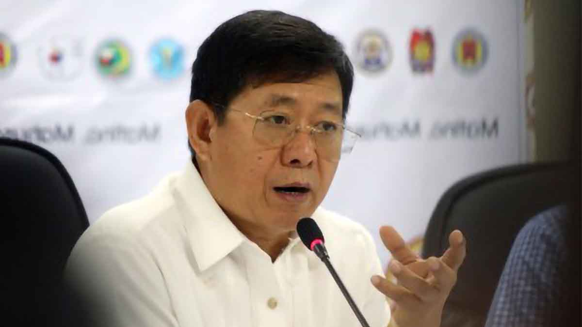 DILG to LGUs: Brace for 'Rolly'