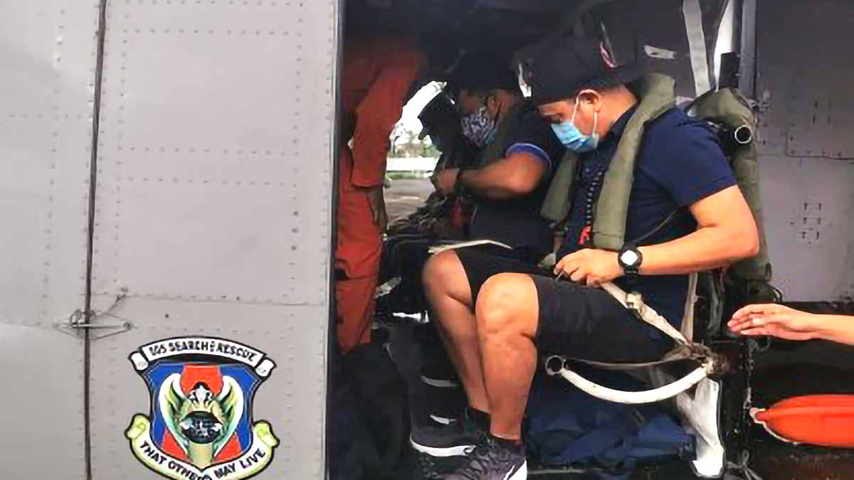 17 dead, nearly 395K evacuated in Bicol due to 'Rolly'