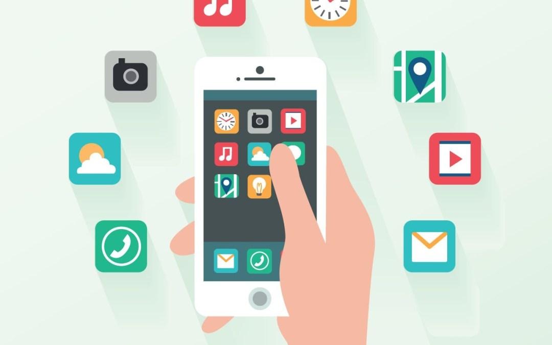 Οδηγίες ρύθμισης λογαριασμού e-mail σε κινητό
