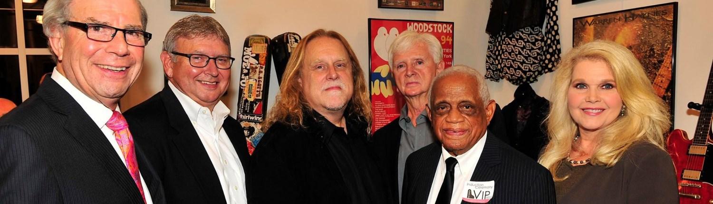 North Carolina Music Hall Of Fame Facility Rental