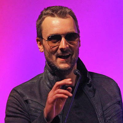 Eric Church Featured Image