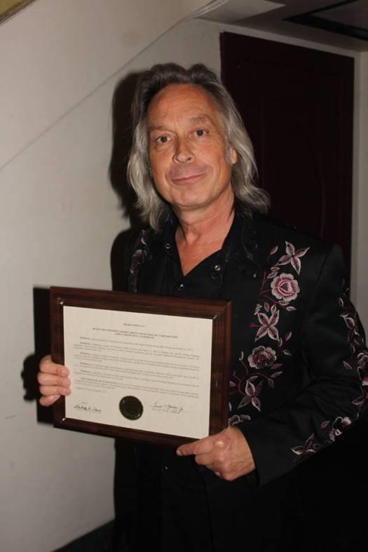 Jim Lauderdale - North Carolina Music Hall Of Fame
