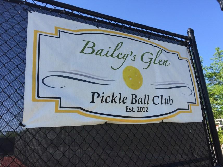 Baileys Glen PB Club