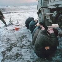 Chechnya's dead