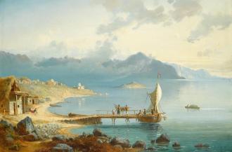 Paul von Franken Black Sea