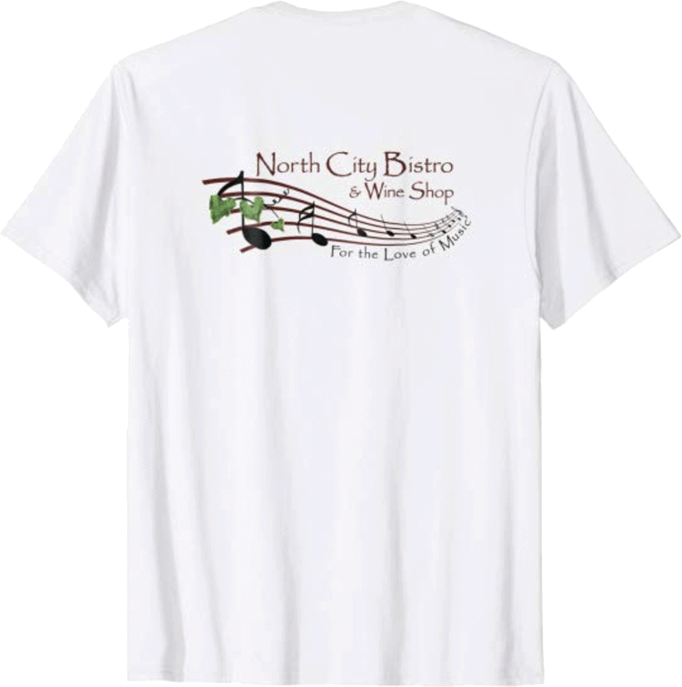buy ncb tee shirt on Amazon