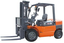 CPCD 40-50 IC forklift