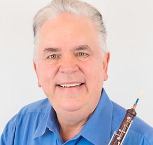 JOEL TIMM, oboe