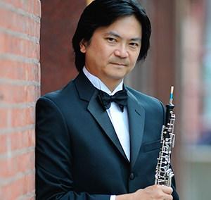 KEISUKE IKUMA, oboe