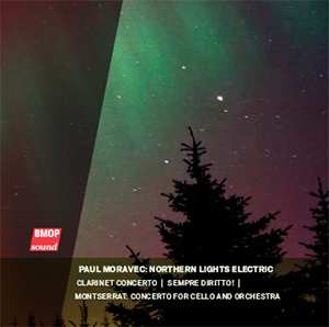 Coming Soon: Northern Lights Electric CD