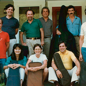Summer 1984